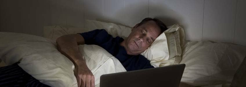 National Sleep Foundation updates recommendations for hours of sleep by age