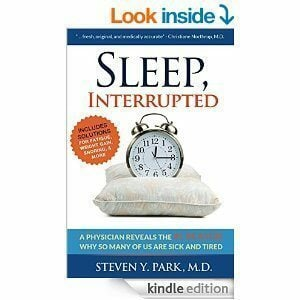 Sleep Interrupted
