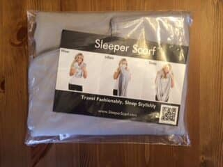 Sleeper Scarf Review 5