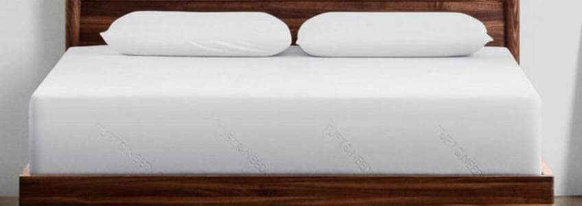 Tuft and Needle bed mattress review