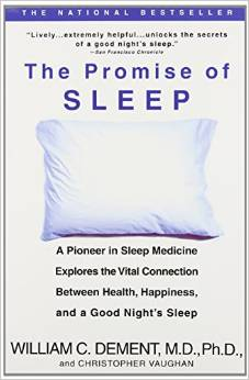 promis of sleep review