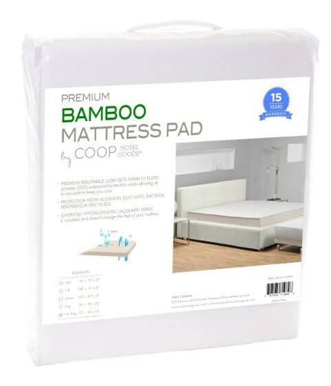 The Coop Mattress Pad: Do You Need One? 2