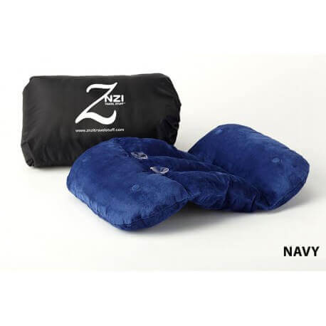 Znzi Travel Pillow Review 2