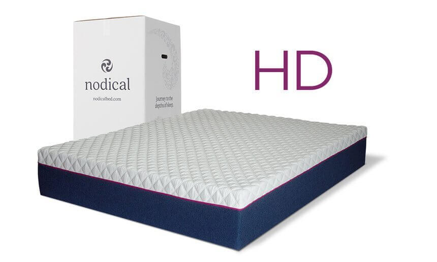 Nodical Mattress Review | A Grown Up Bed 1