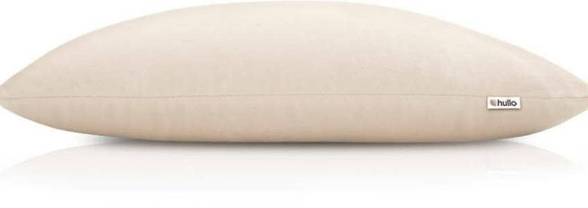Hullo Pillow Review 1