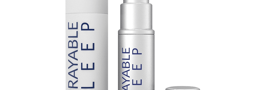 Sprayable Sleep Review 1