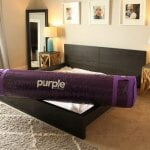 Purple Bed Mattress Review – Purple Reign!