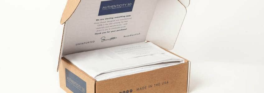 Authenticity 50 Sheets : Made in the USA! 1