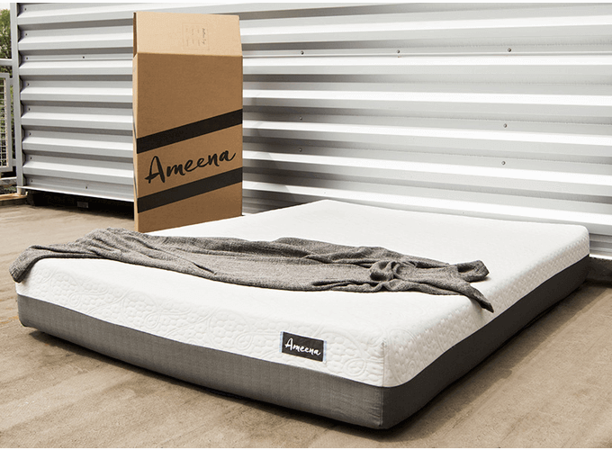 Ameena Mattress Review 2