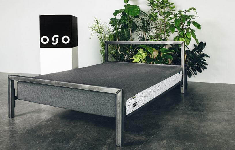 OSO Mattress Review 2