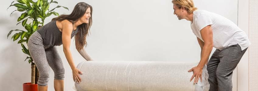 Suissly Mattress Review: California Dreamin' 6