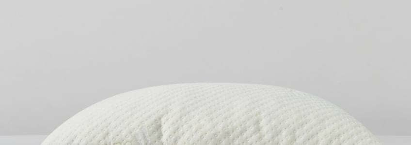 Aliso Pillow Review 2