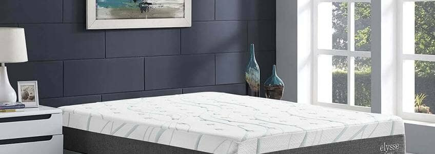 Elysse Mattress from Modway: A Hybrid Mattress and an Amazing Price 5