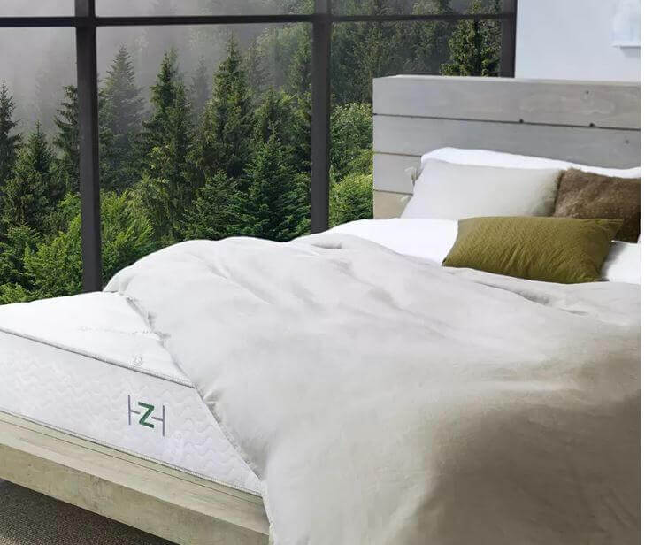 zen haven mattress