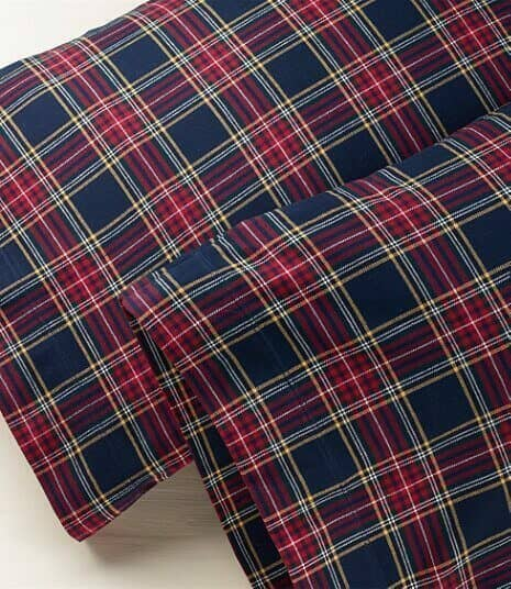 LL Bean Flannel Sheets