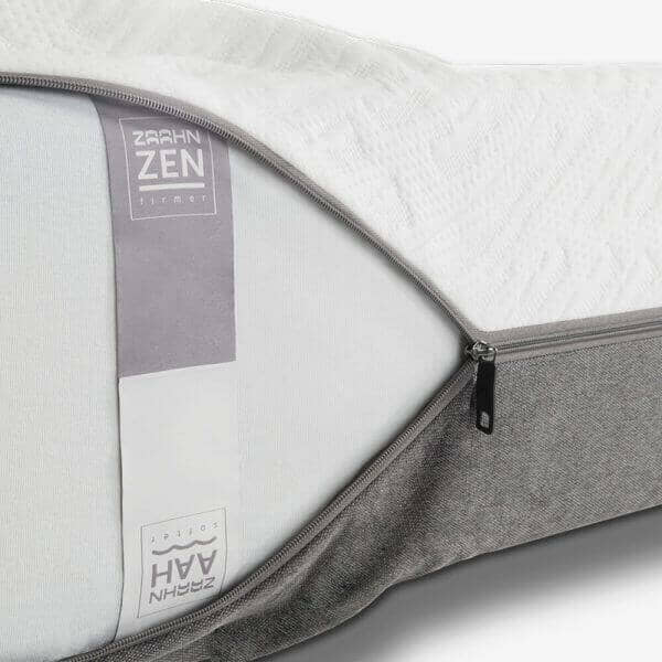 Zaahn Mattress