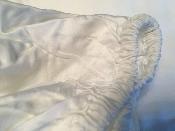 500tc fitted sheet