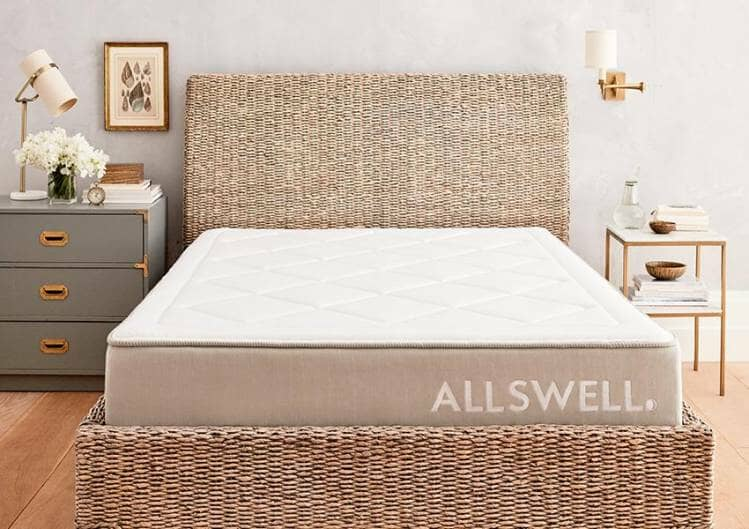 allswell best mattress