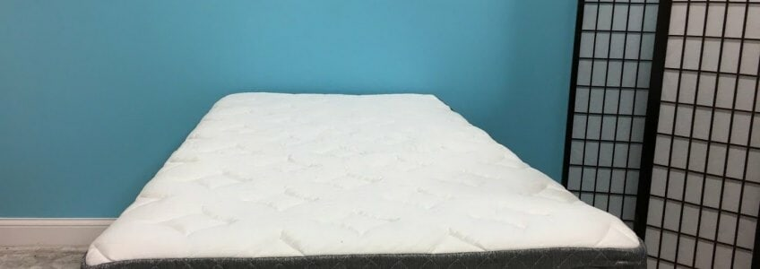 GhostBed Luxe Review