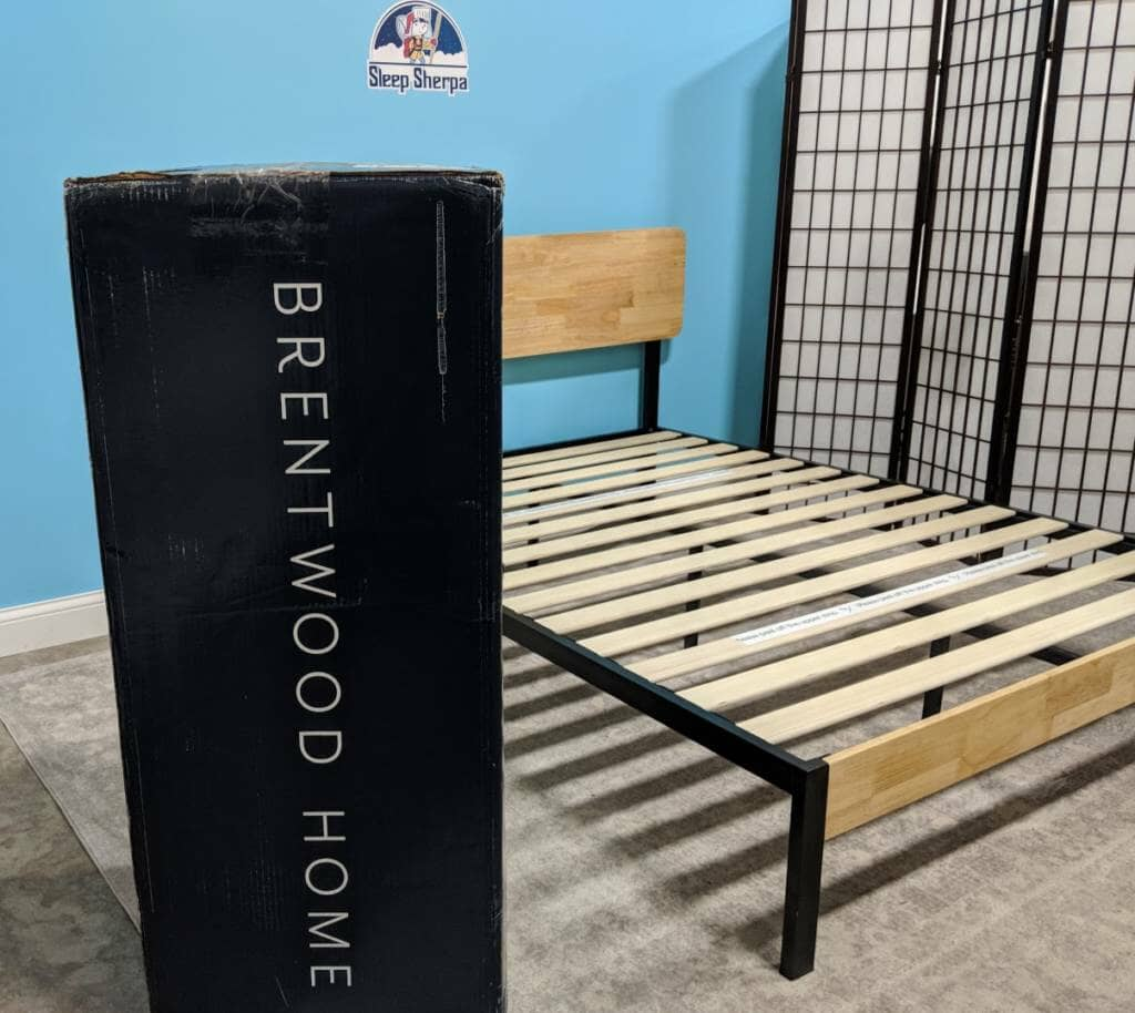 Brentwood Home Box