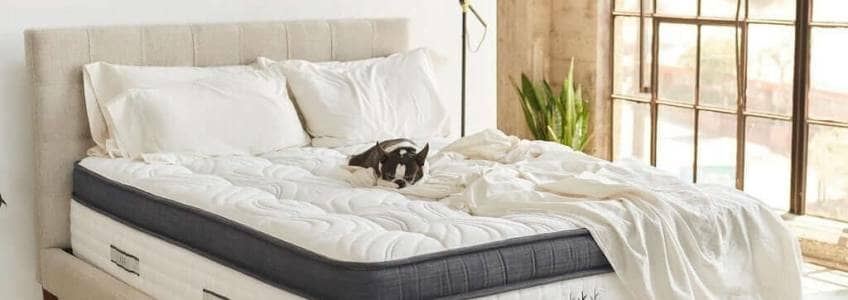 The Top 5 Innerspring Mattresses