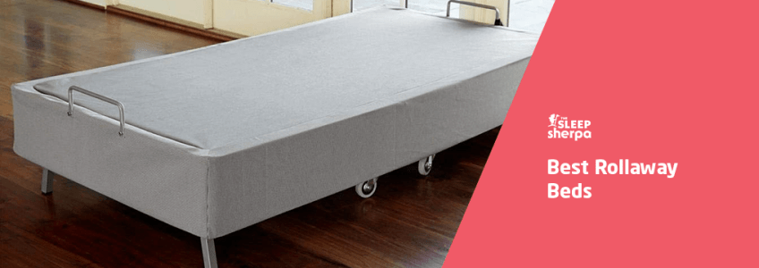 Best Rollaway Beds of 2019