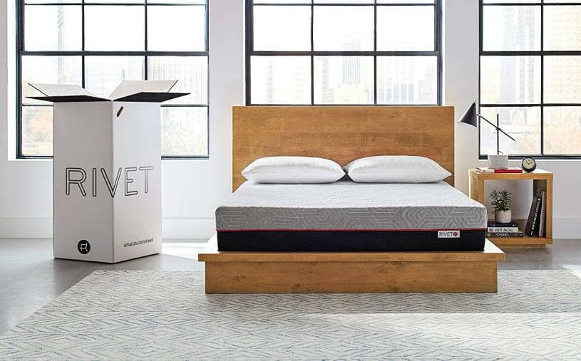 amazon rivet mattress