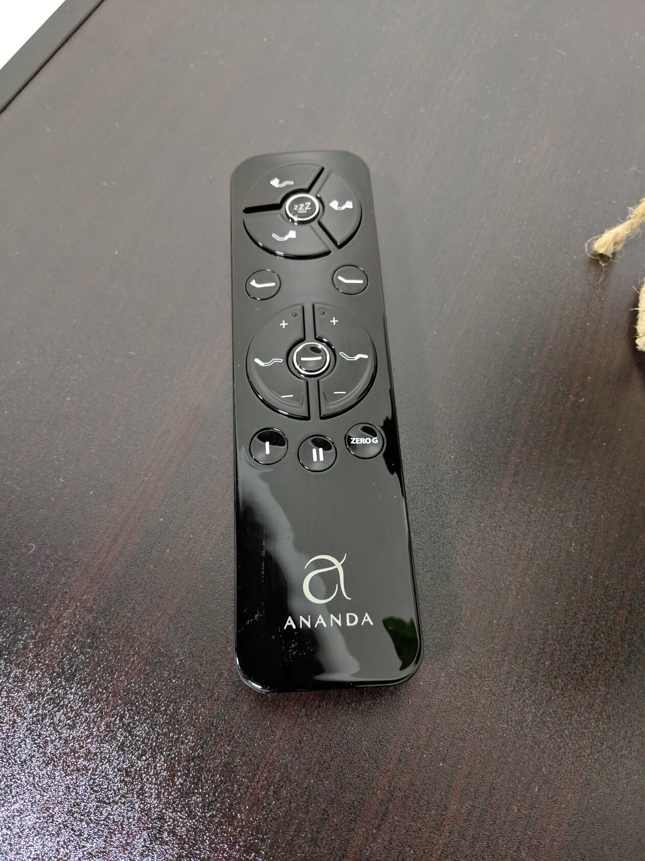 adjustable remote