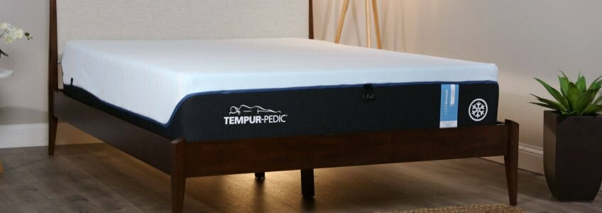 Tempurpedic Luxe Breeze