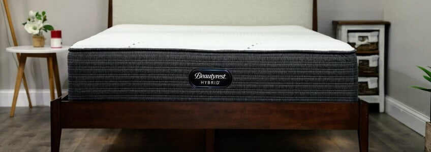 BeautyRest Hybrid Review