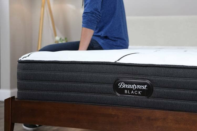 BeautyRest Black Logo
