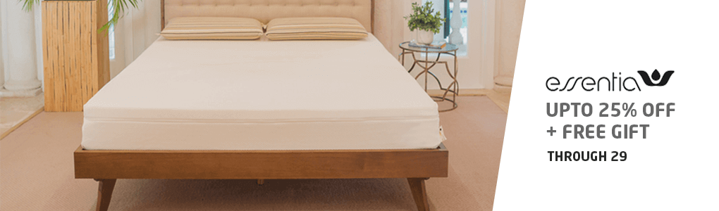 BlackFriday Essentia Mattress Deals