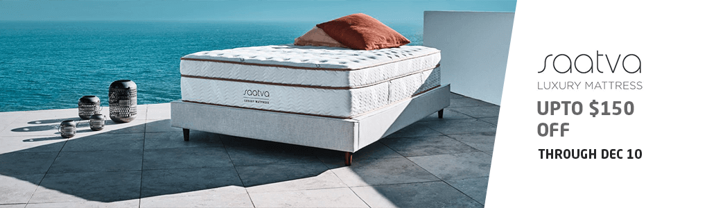 BlackFriday Saatva Mattress Deals