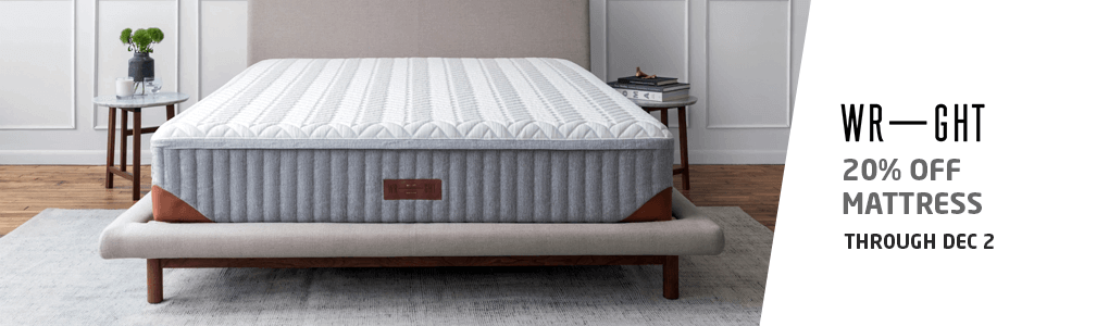 BlackFriday Wright Mattress Deals