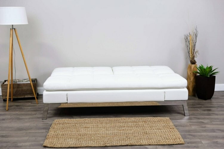 Coddle Couch Flat