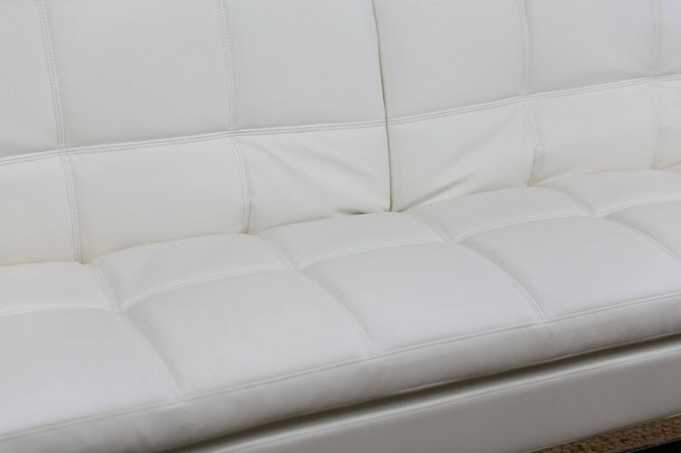 coddle couch stitching