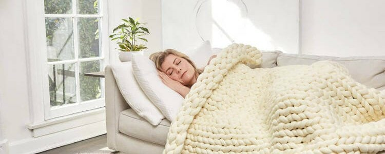 Yaasa Weighted Blanket