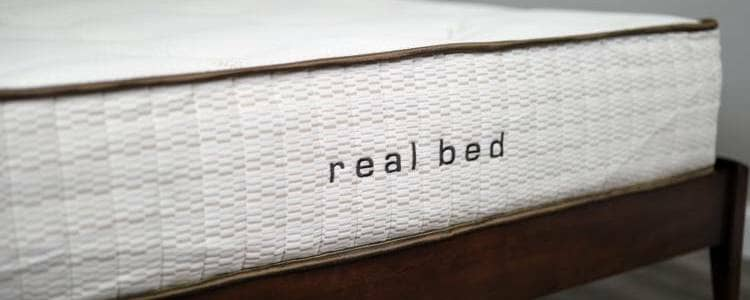 Real Bed Review