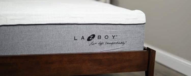 la-z-boy mattress review