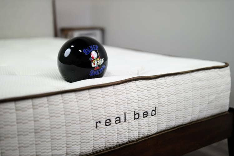 real bed sink